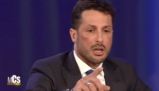 Cosa ha detto Corona a Cecchi Paone durante lo scontro da Maurizio Costanzo?