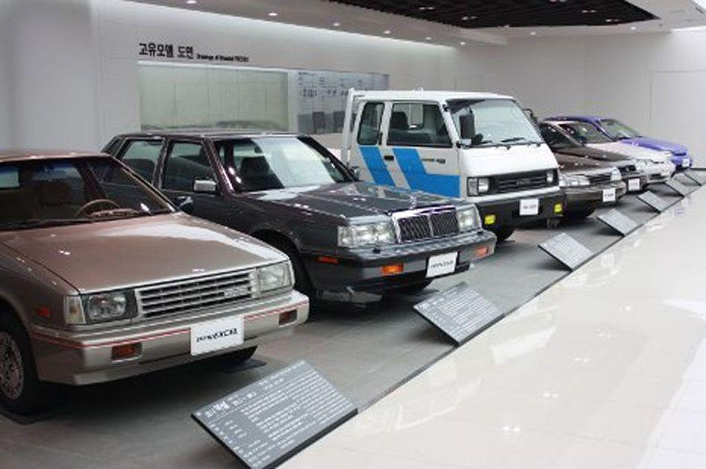 Corea Hyundai
