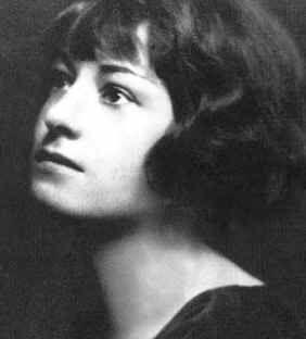 Dorothy Parker, poetessa