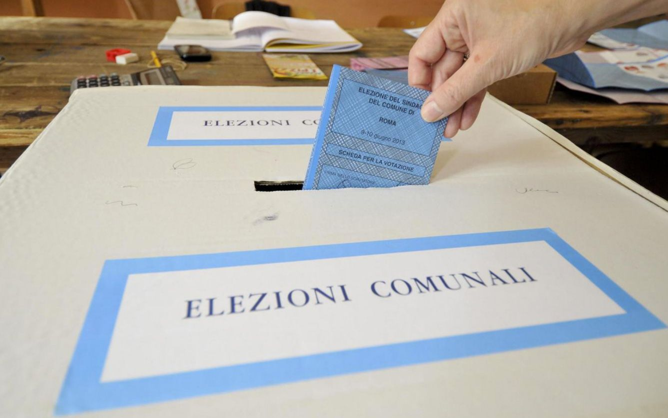 Elezioni Amministrative 2016: i dati dell'affluenza alle urne