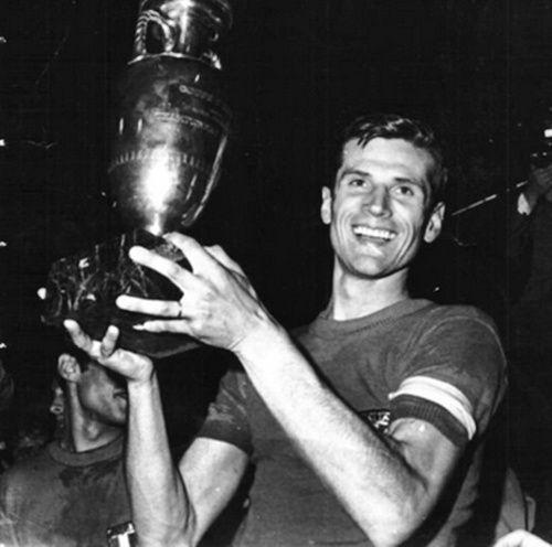 Facchetti Coppa 1968