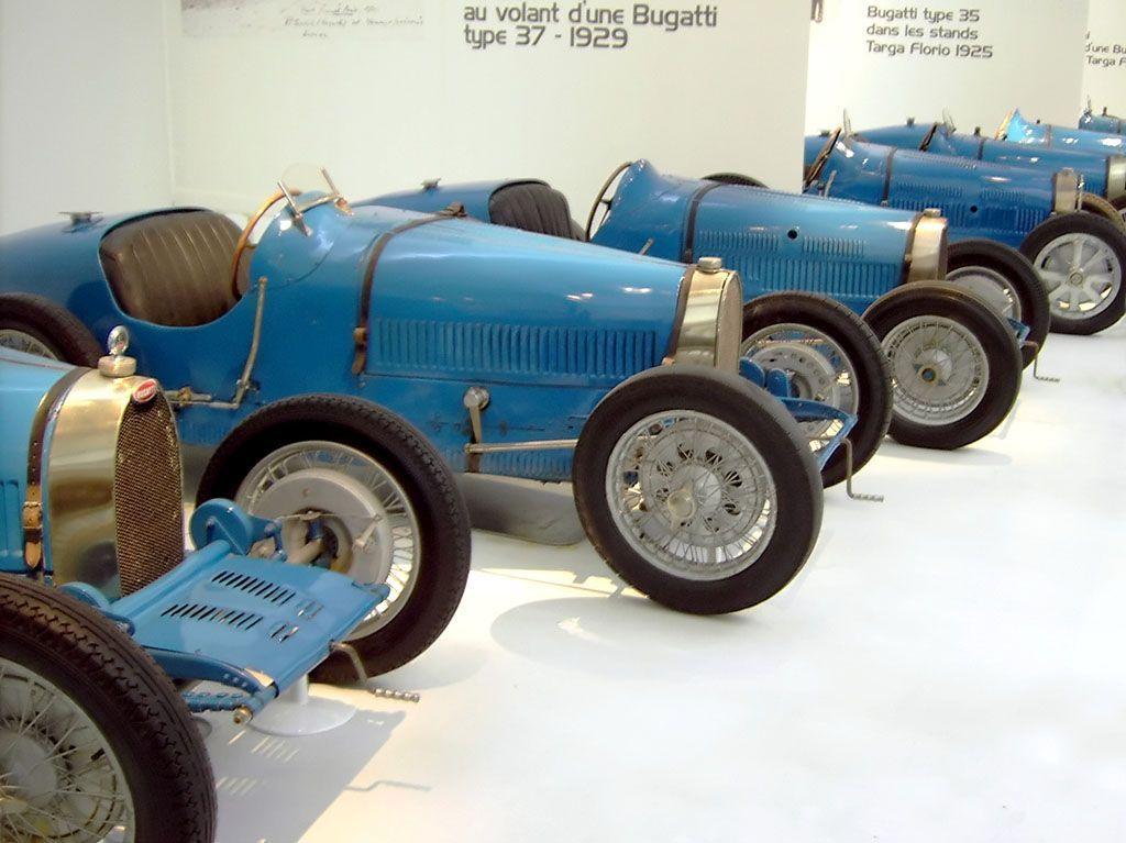 Francia Cité auto