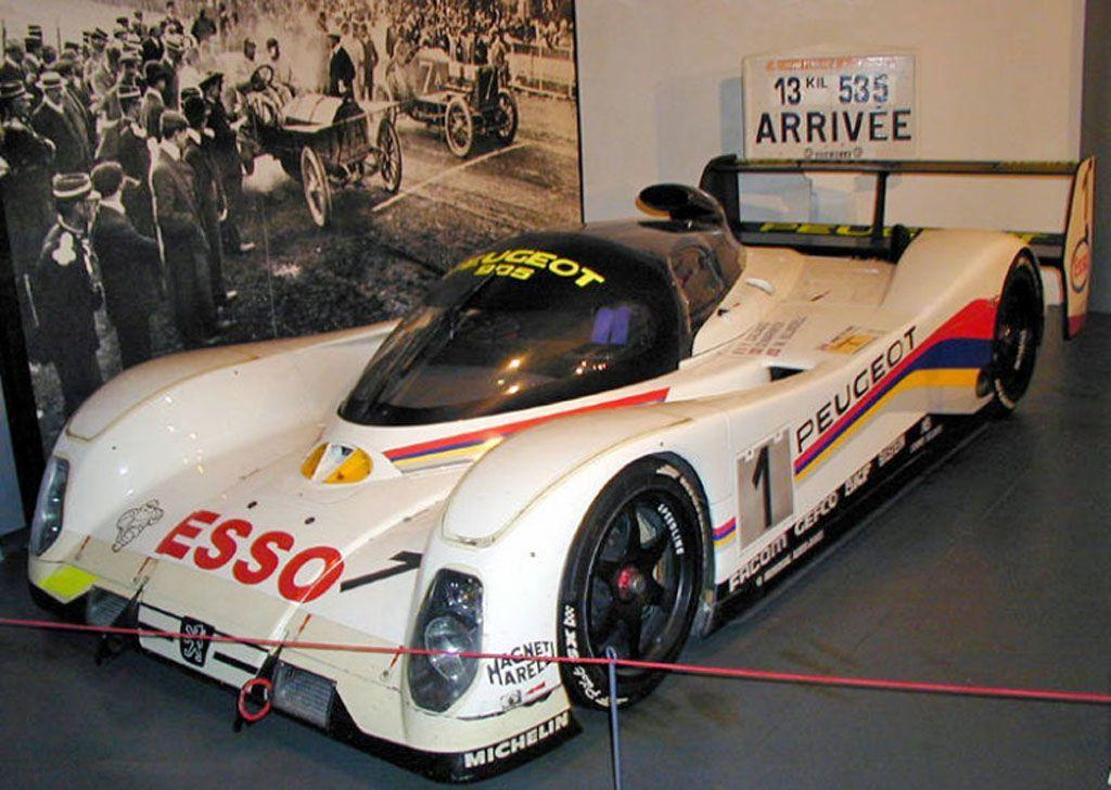 Francia Le Mans