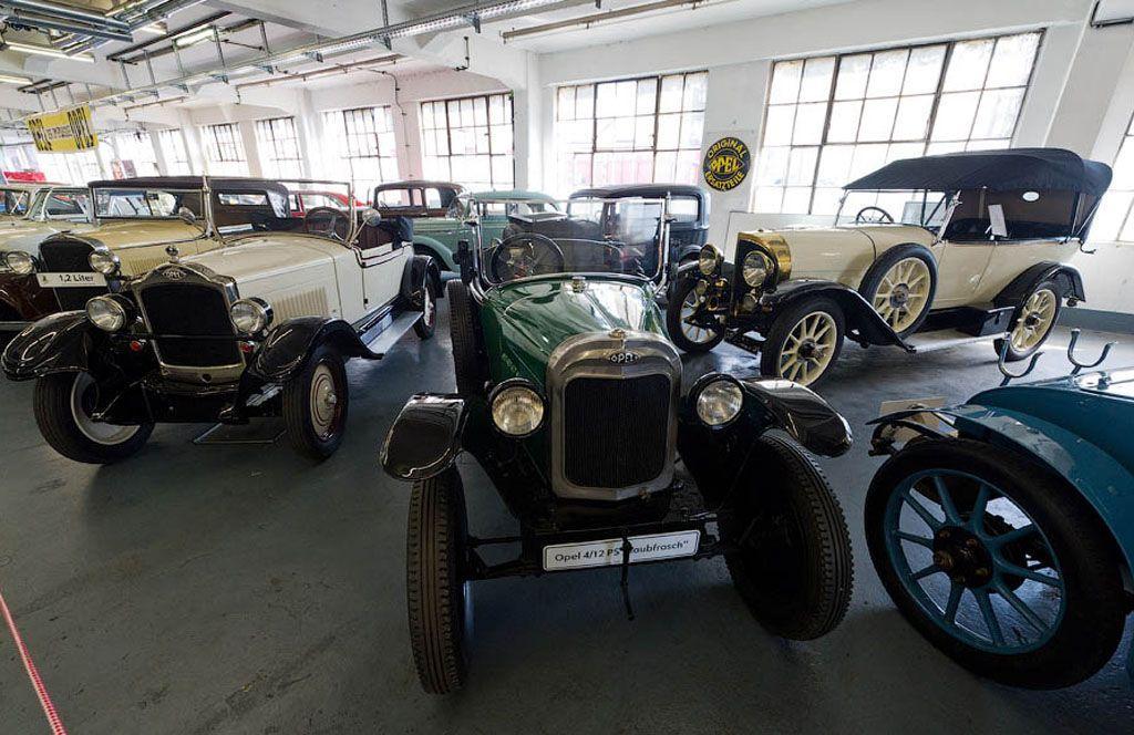 Germania Opel