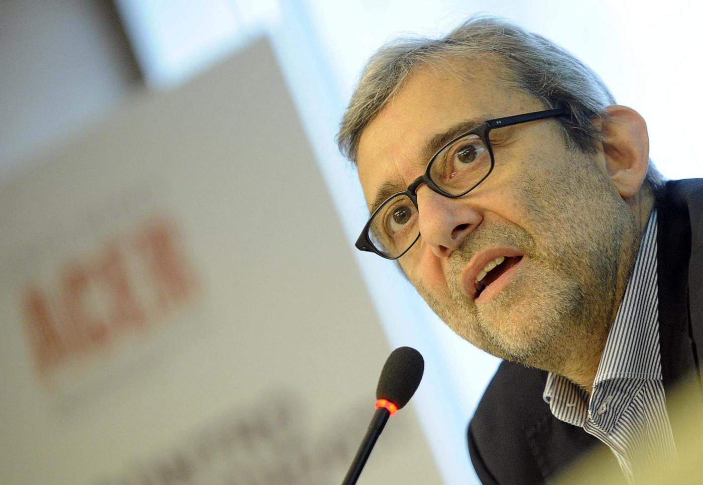 Chi è Roberto Giachetti, candidato sindaco del PD al ballottaggio di Roma