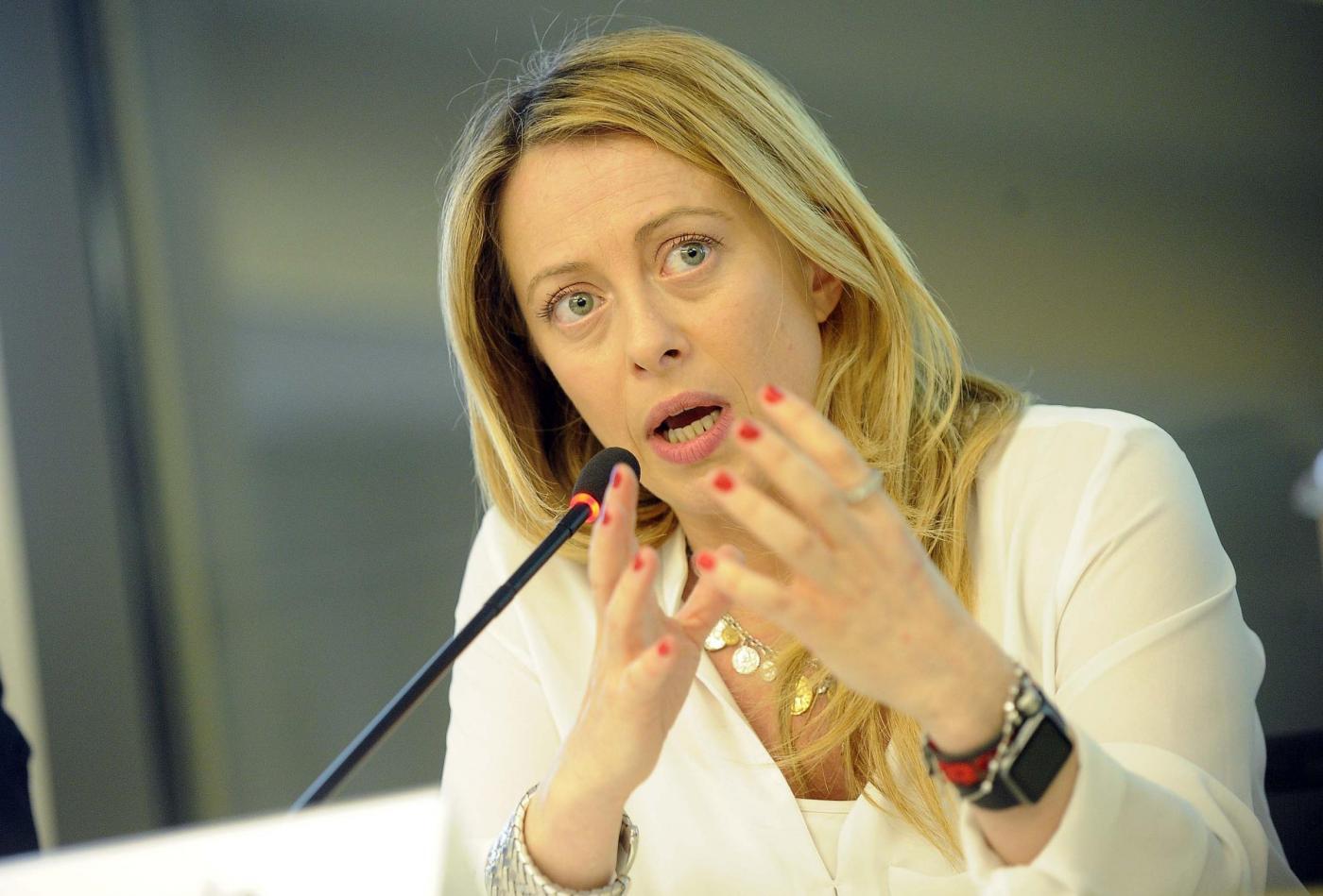 Elezioni Roma 2016, i candidati in lista per Giorgia Meloni