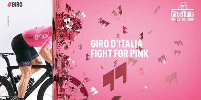 Giro dItalia 2016: tappe e percorso della 99esima corsa rosa