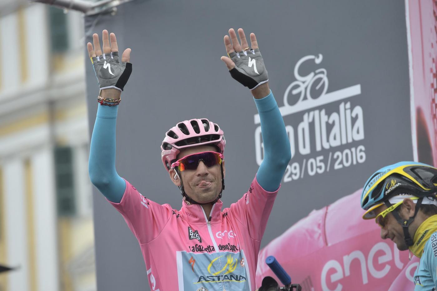 Giro d'Italia 2016 99a edizione Tappa 21 da Cuneo a Torino