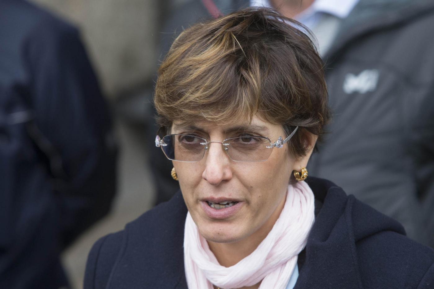 Femminicidio, Giulia Bongiorno chiede l'ergastolo per chi commette il reato