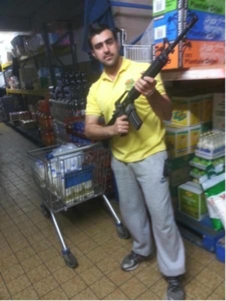 Bari, scarcerato uno dei due presunti terroristi fermati due giorni fa