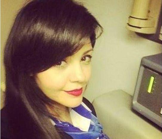 Hostess Samaar