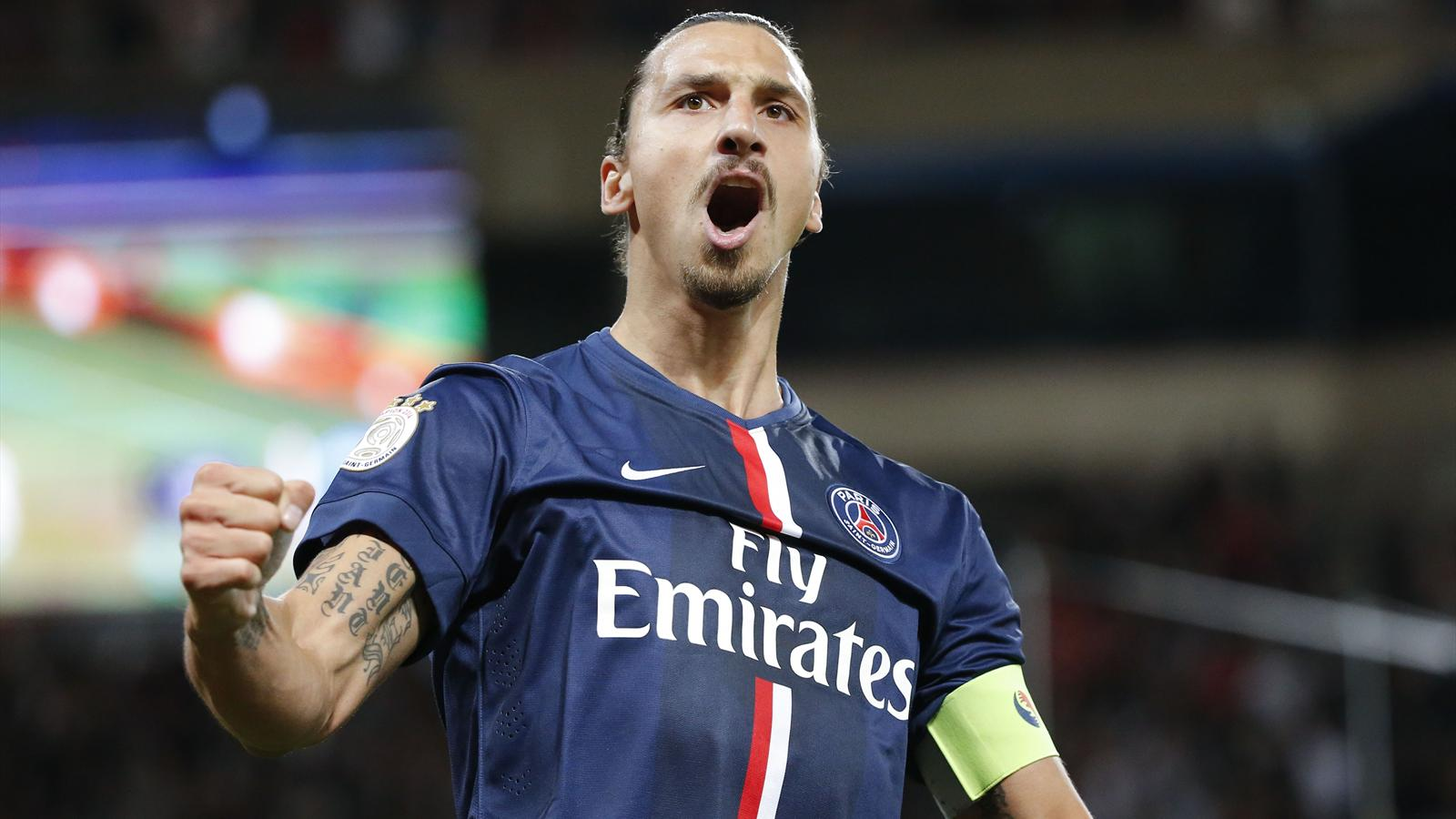 Zlatan Ibrahimovic: una leggenda in tutti i sensi
