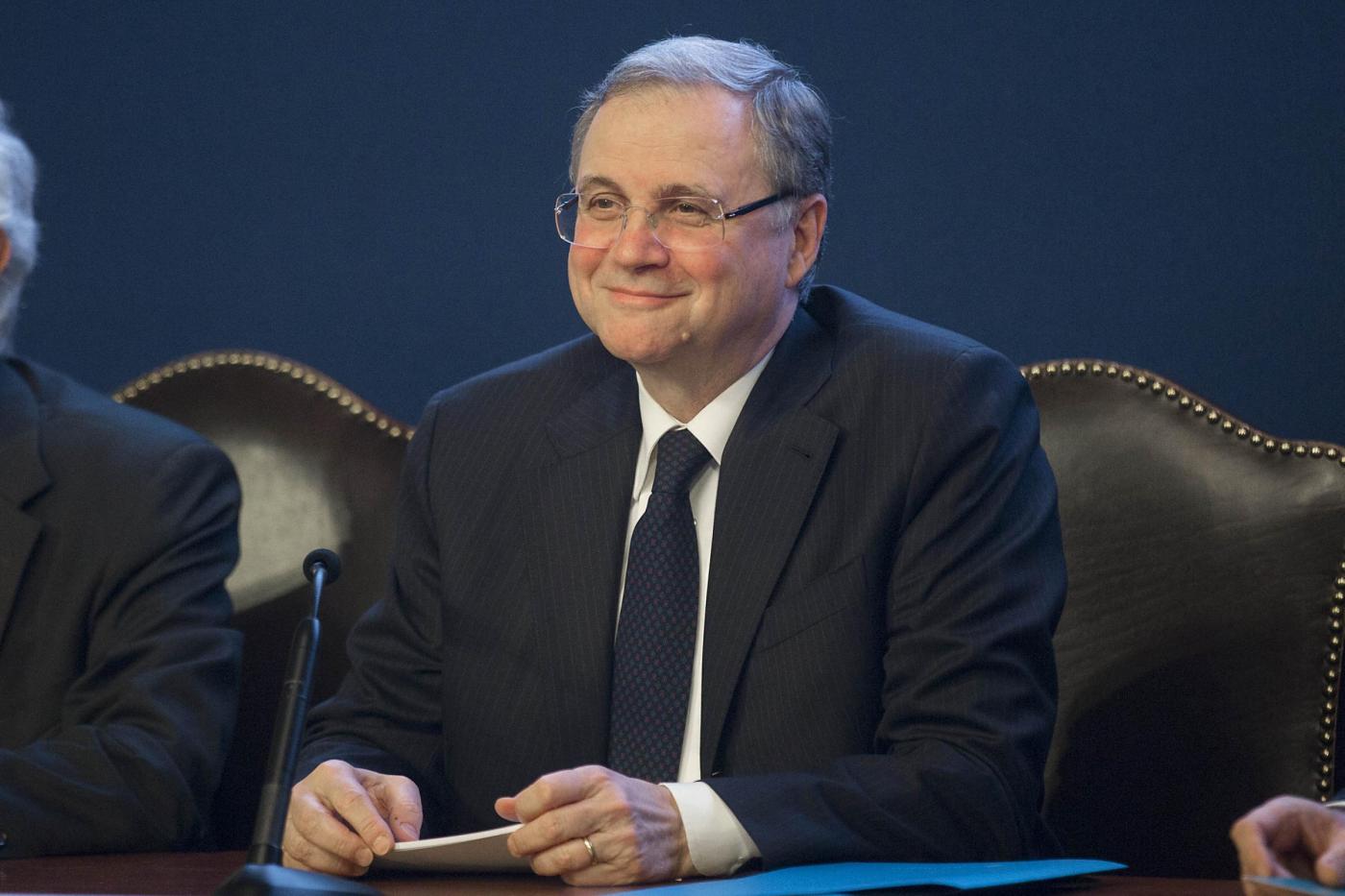 Relazione annuale della Banca d'Italia