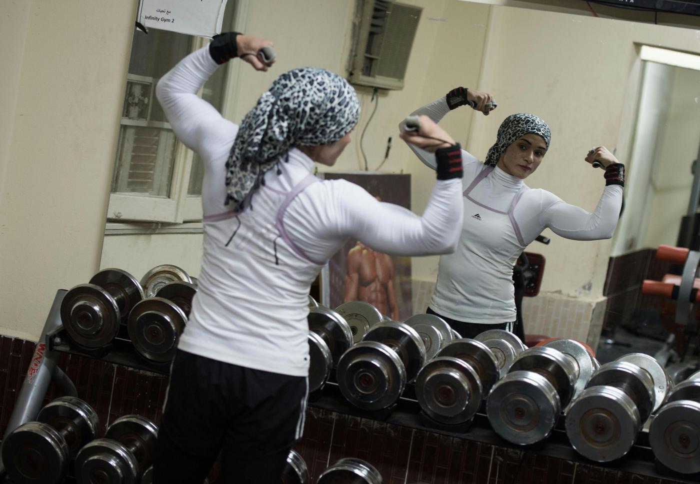 La prima palestra per donne musulmane apre nel Regno Unito