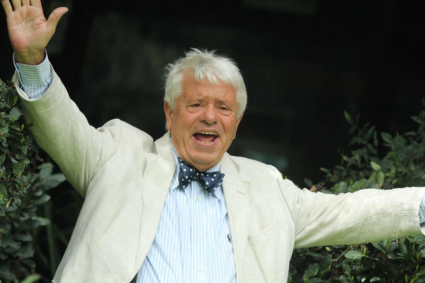 Morto l'attore Lino Toffolo, aveva 82 anni