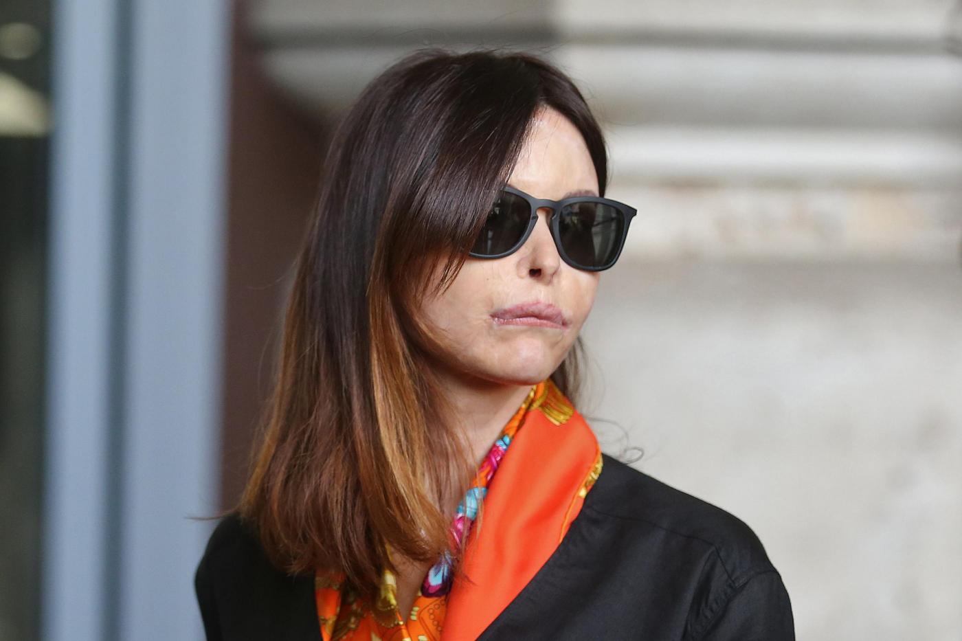 Lucia Annibali arriva in Cassazione