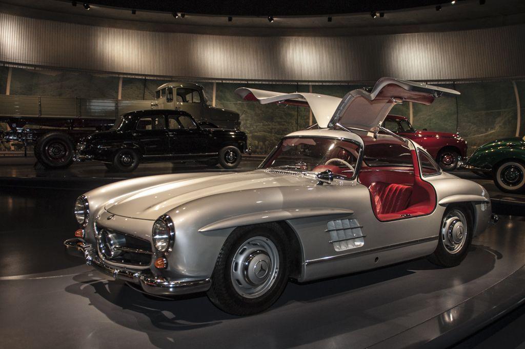 Musei storici dell'auto nel mondo: la mappa dei più importanti