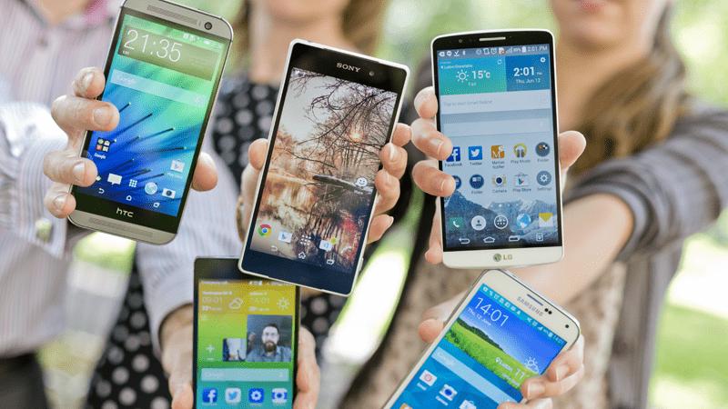 New_Smartphones