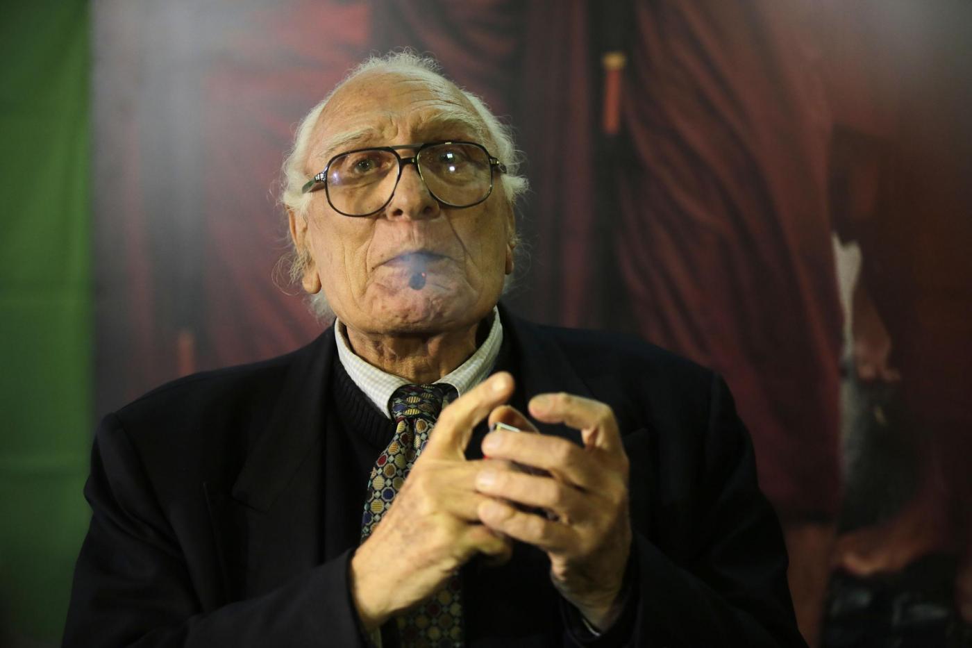 85 compleanno di Marco Pannella