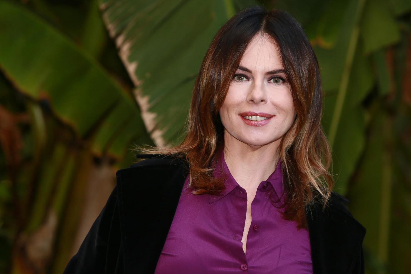 Paola Perego: 'Mio marito Lucio Presta? Il migliore, anche come agente'