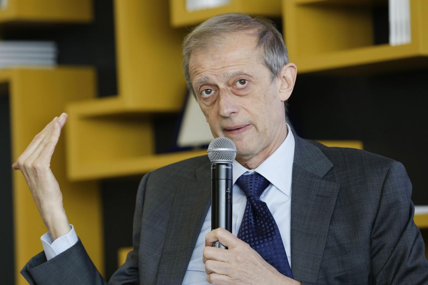 Elezioni Torino, il programma elettorale di Piero Fassino