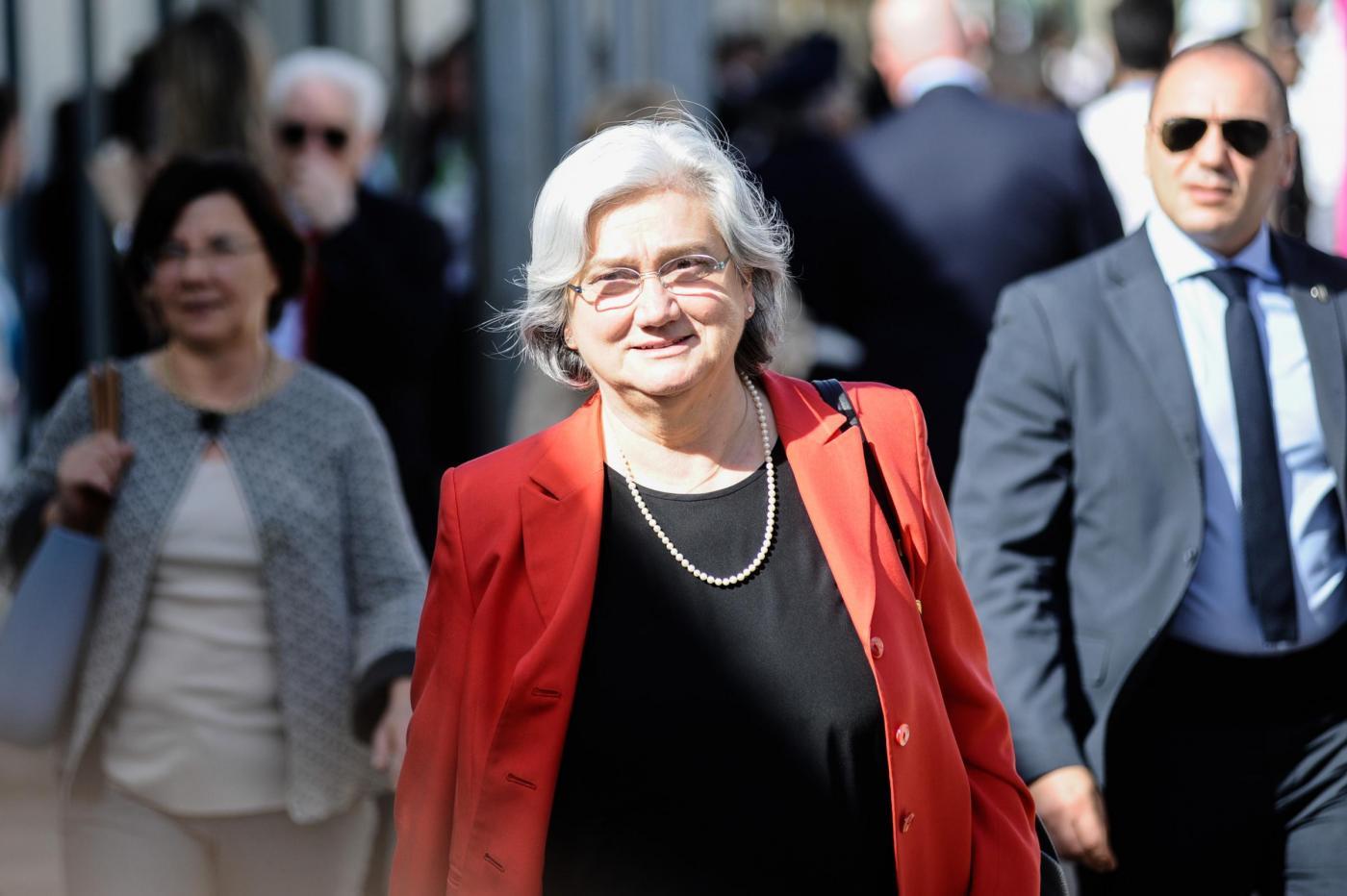 Elezioni comunali, Rosy Bindi: '14 candidati impresentabili'