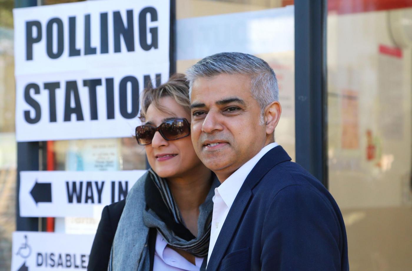 Londra:elezioni per nuovo sindaco