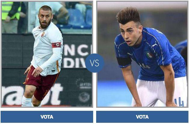 Euro 2016: chi è il più forte dei 23 convocati di Conte?
