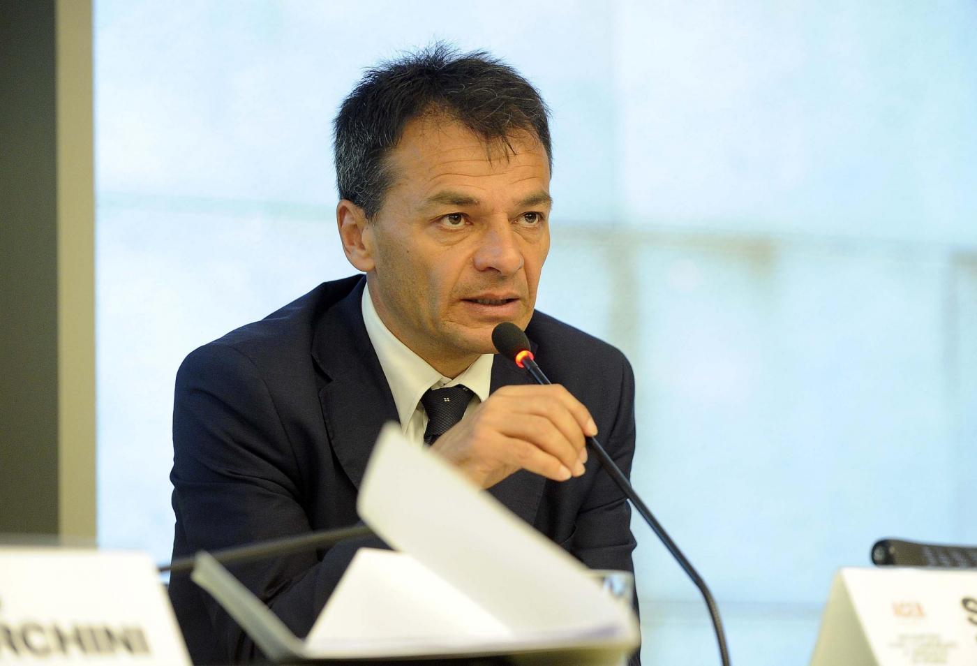 Elezioni Roma, riammesso Stefano Fassina
