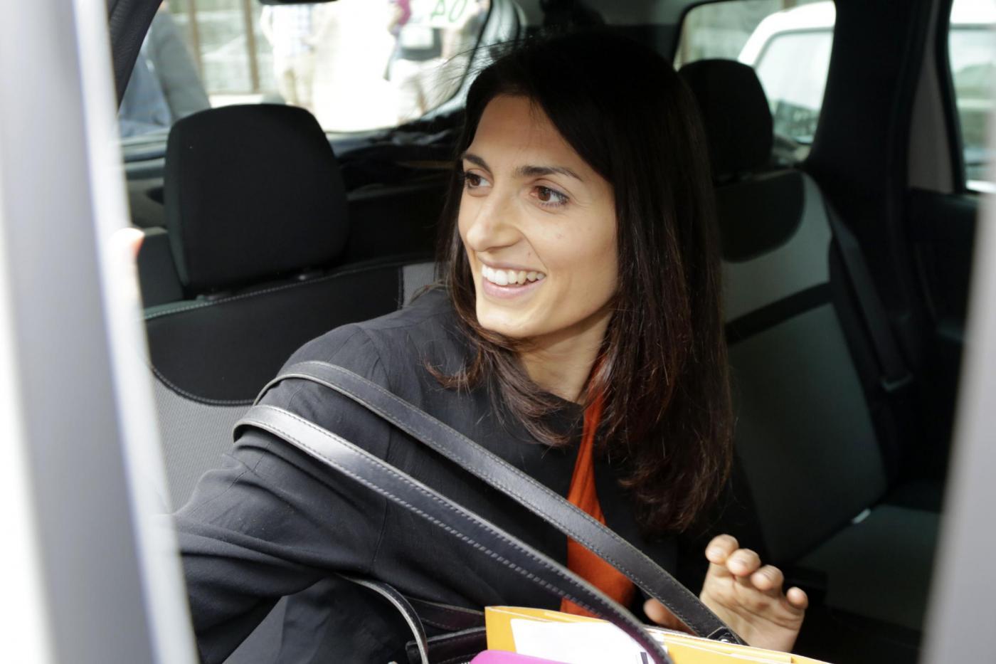 Il programma del nuovo sindaco di Roma Virginia Raggi