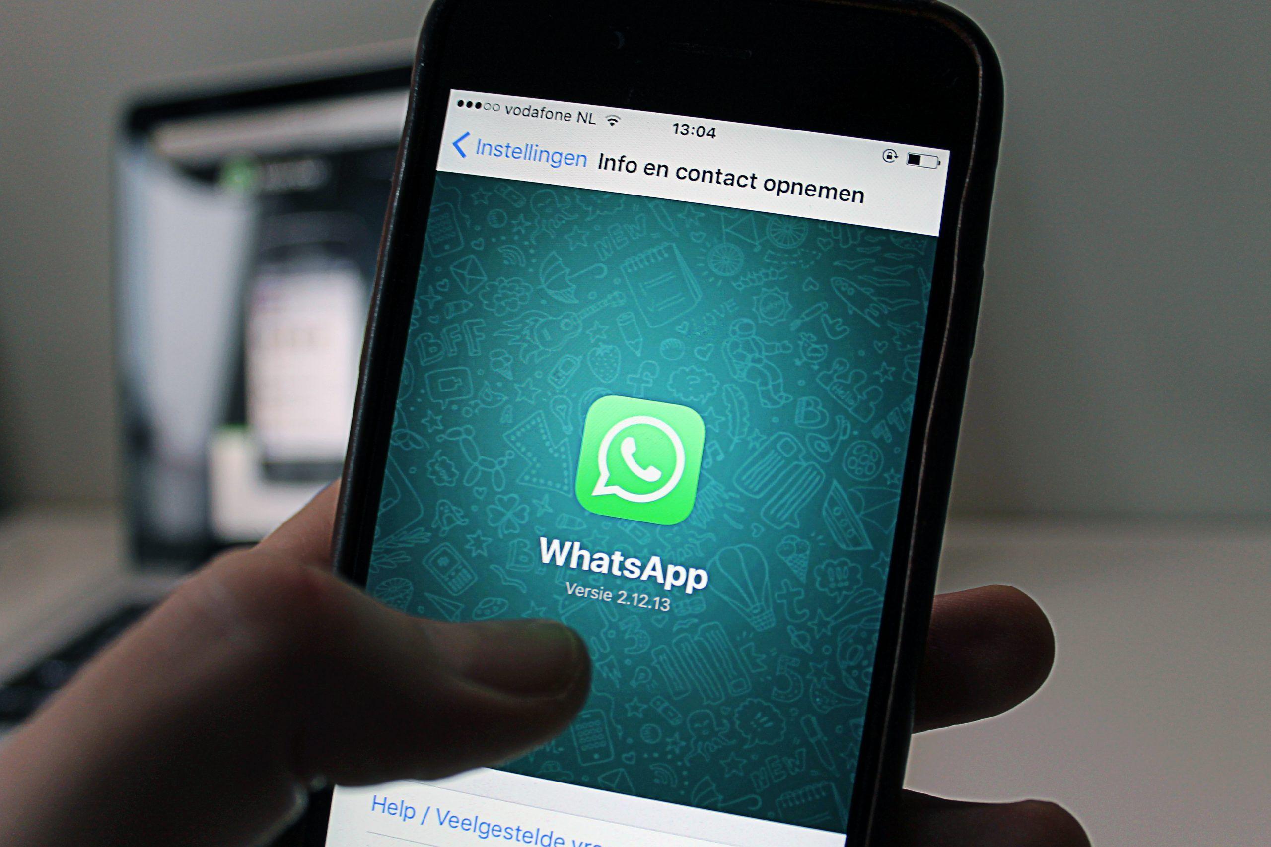 Whatsapp, videochiamate sempre più vicine