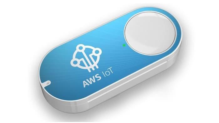 Amazon e il pulsante per comprare con un clic qualsiasi cosa