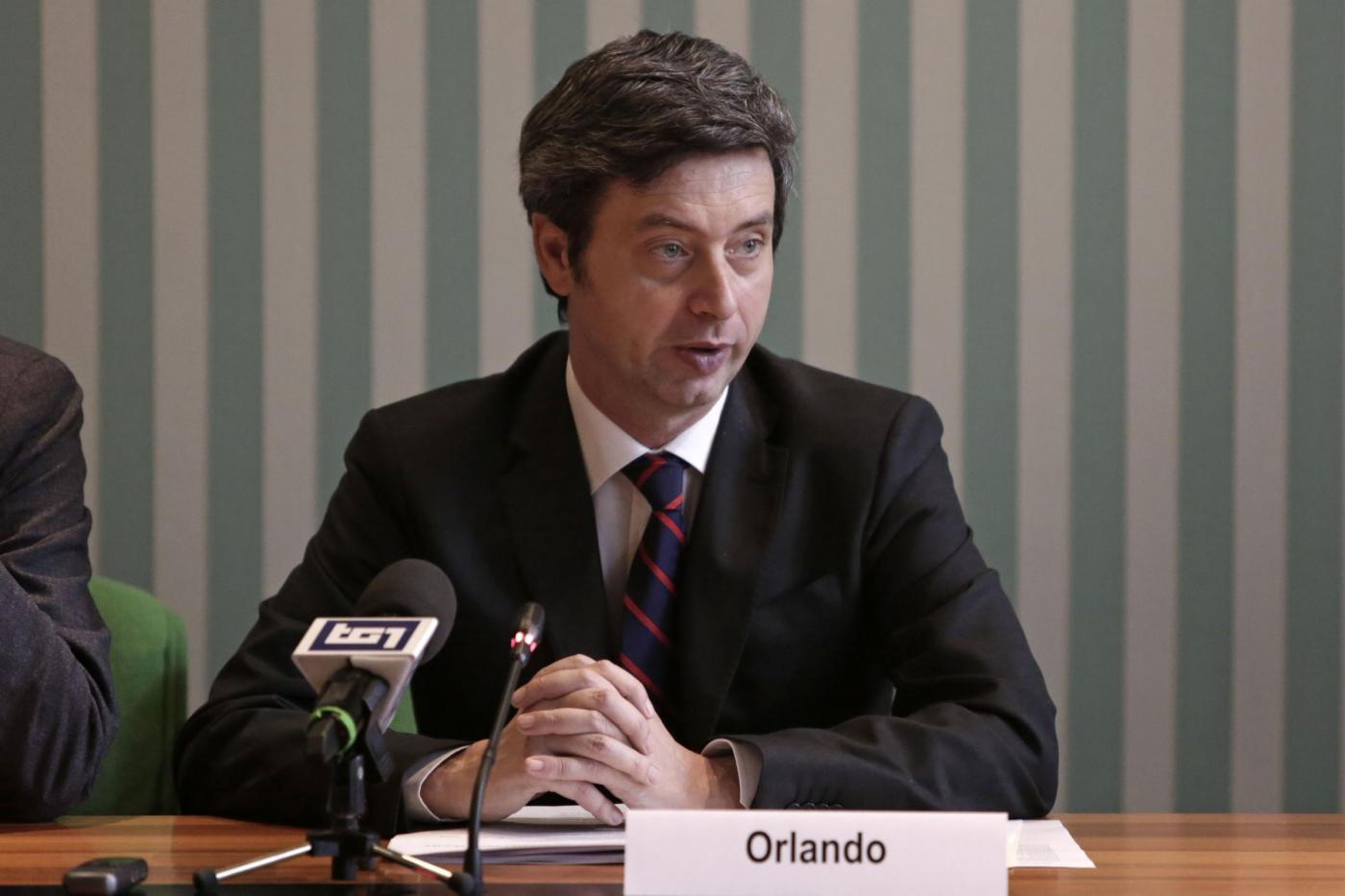 Adozioni, Andrea Orlando: 'Le legge dà ai giudici il compito di valutare caso per caso'