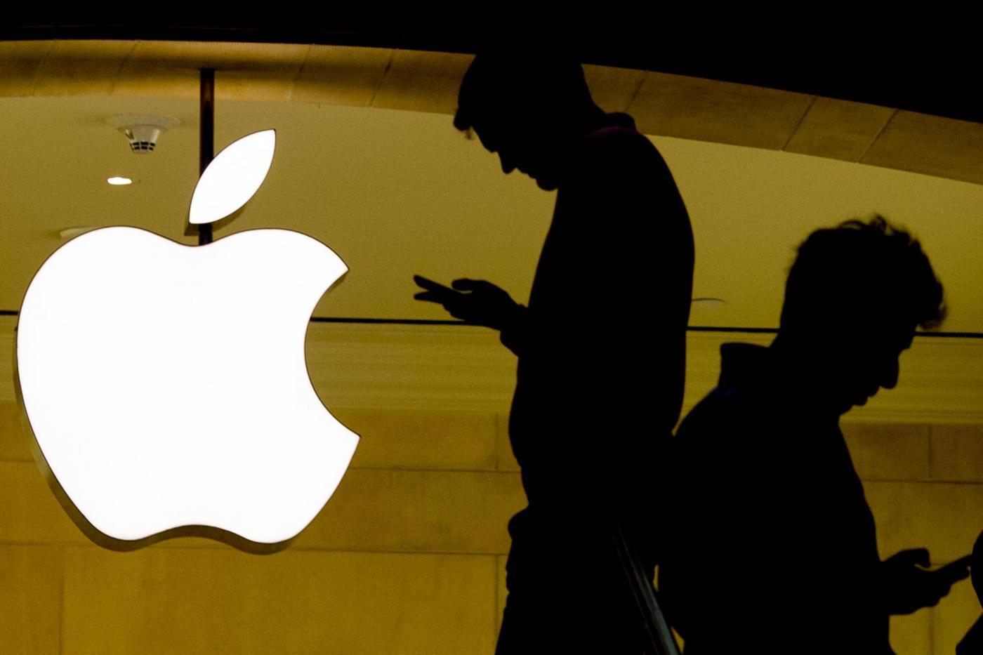 Apple perde l'esclusiva sull'iPhone in Cina