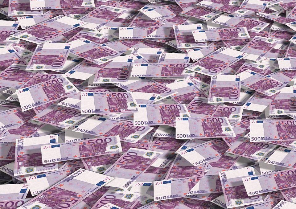banconota da 500 euro stop alla produzione