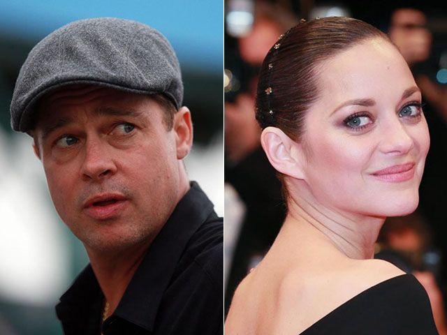 Brad Pitt e Marion Cotillard: il loro presunto flirt ha fatto dimagrire Angelina Jolie?