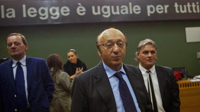 10 anni da Calciopoli, ricostruiamo una pagina nera tutta italiana
