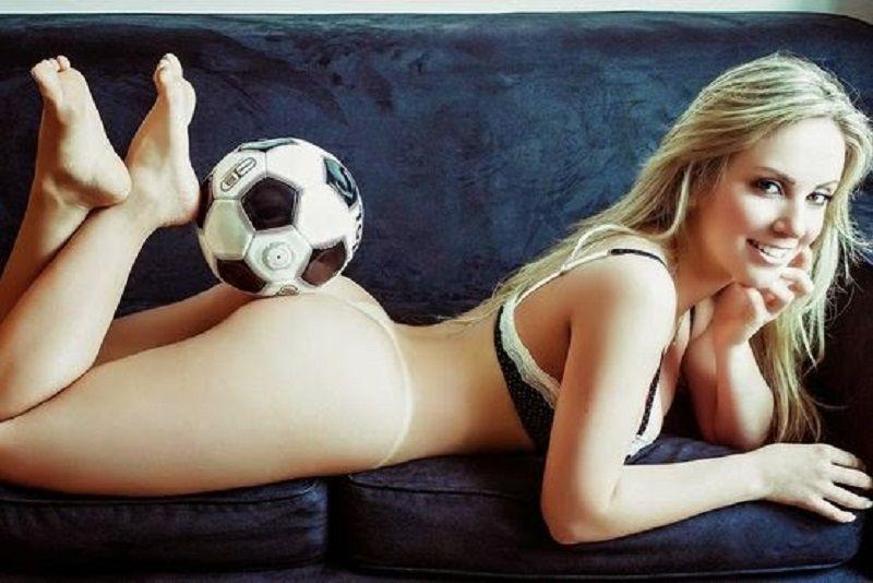 L'arbitro donna più sexy del mondo è richiesta dalla Liga spagnola