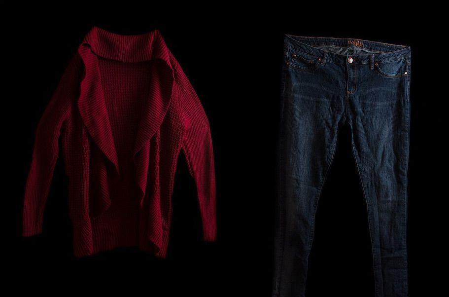 Come eri vestita, il fotoprogetto contro lo stupro e i pregiudizi sulle donne