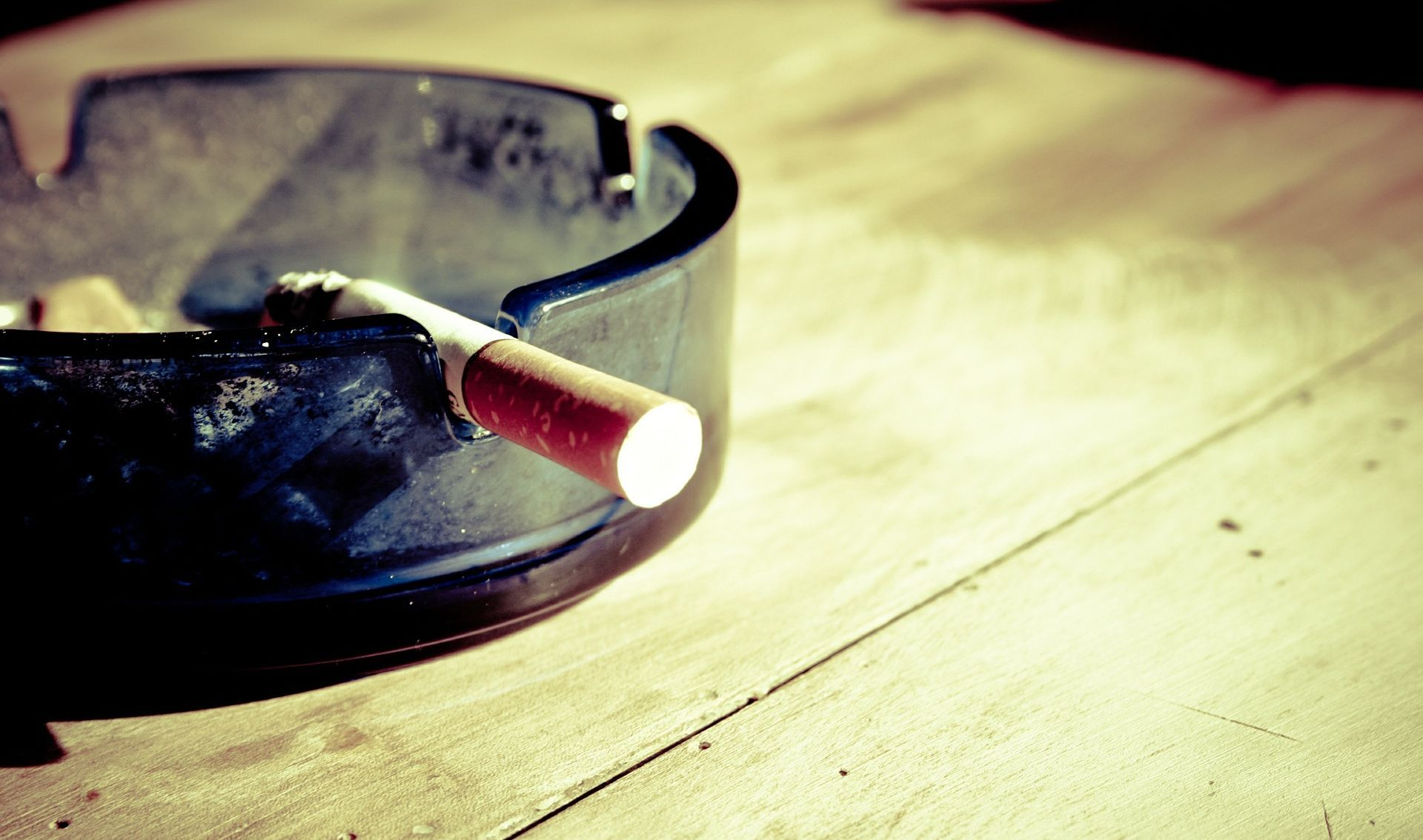 13 danni del fumo che ti spingeranno a smettere