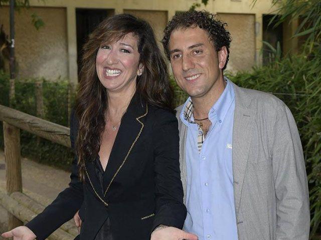 Emanuela Aureli: matrimonio in chiesa con Sergio Folco tra tanti amici e ospiti Vip