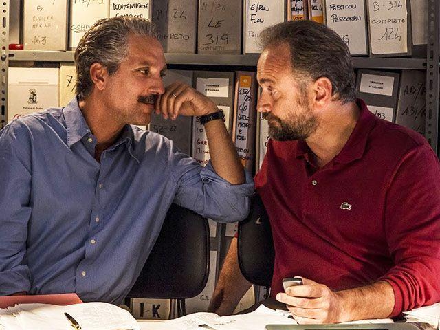 Era d'estate: recensione del film con Beppe Fiorello e Massimo Popolizio