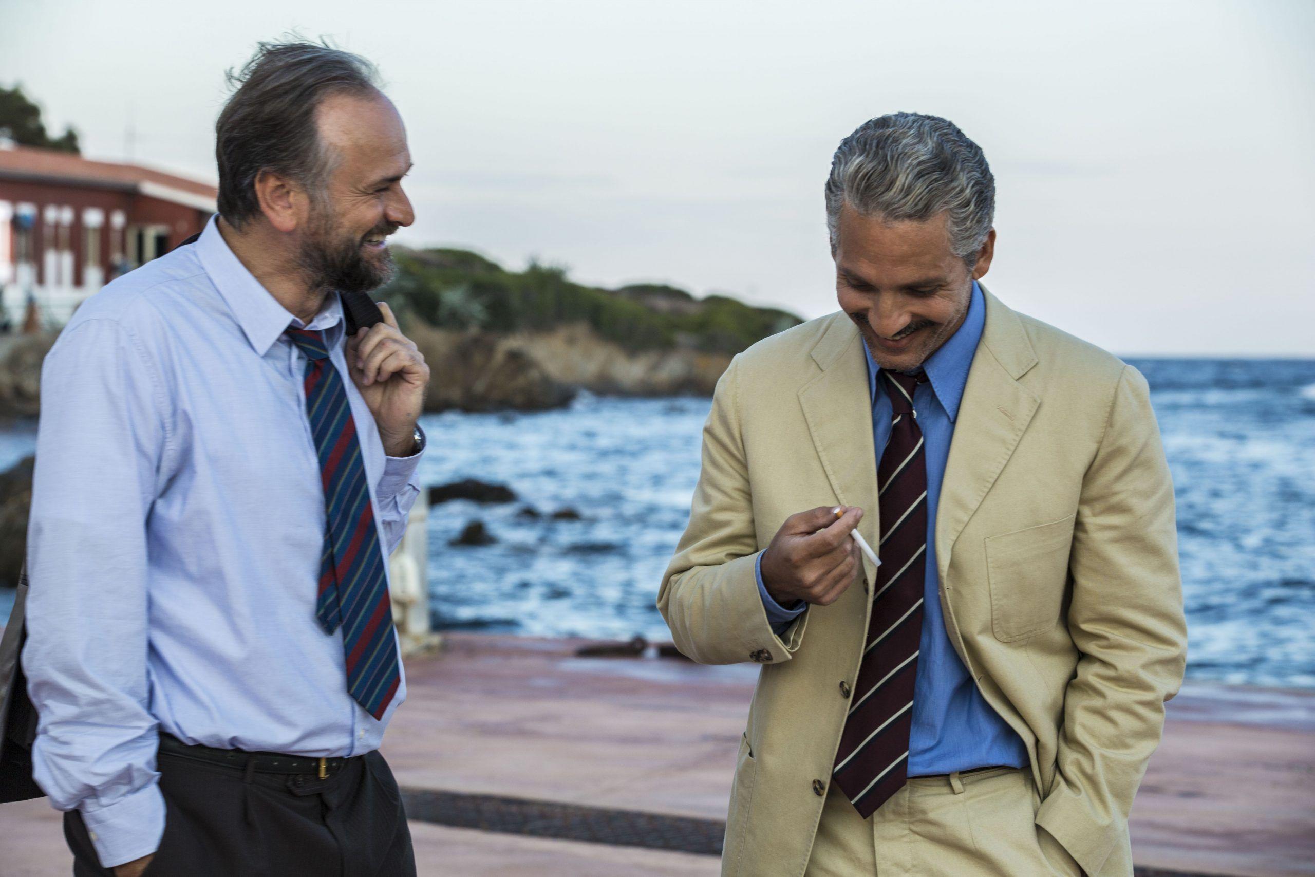 Era d'estate: trama del film sulla 'vacanza forzata' di Falcone e Borsellino all'Asinara