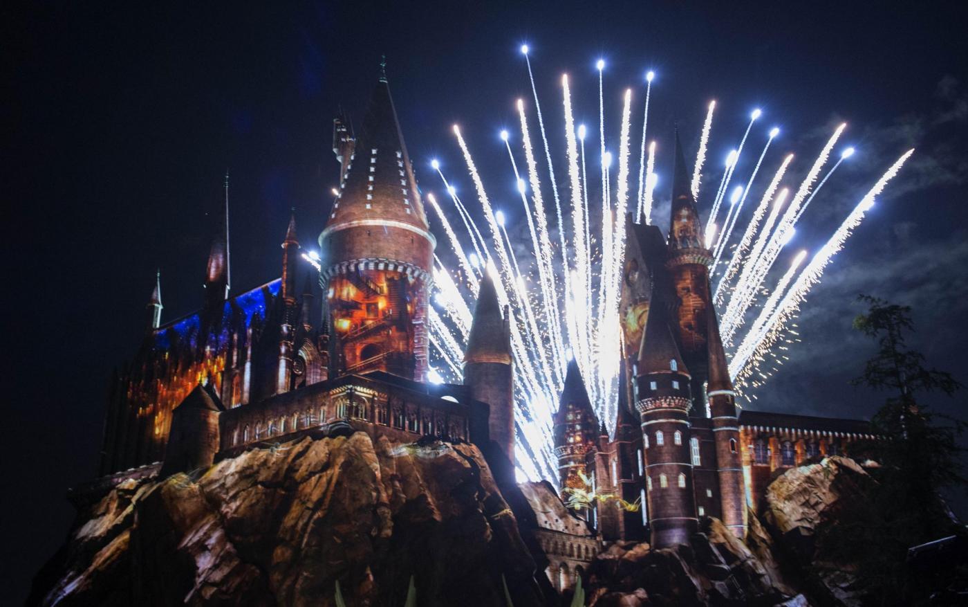 Le Frasi Più Belle Di Harry Potter Nanopress