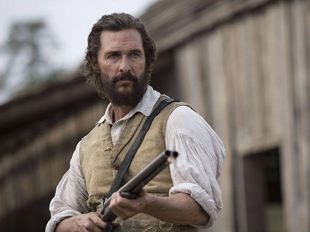Free State of Jones: trama del film con Matthew McConaughey sulla Guerra Civile americana