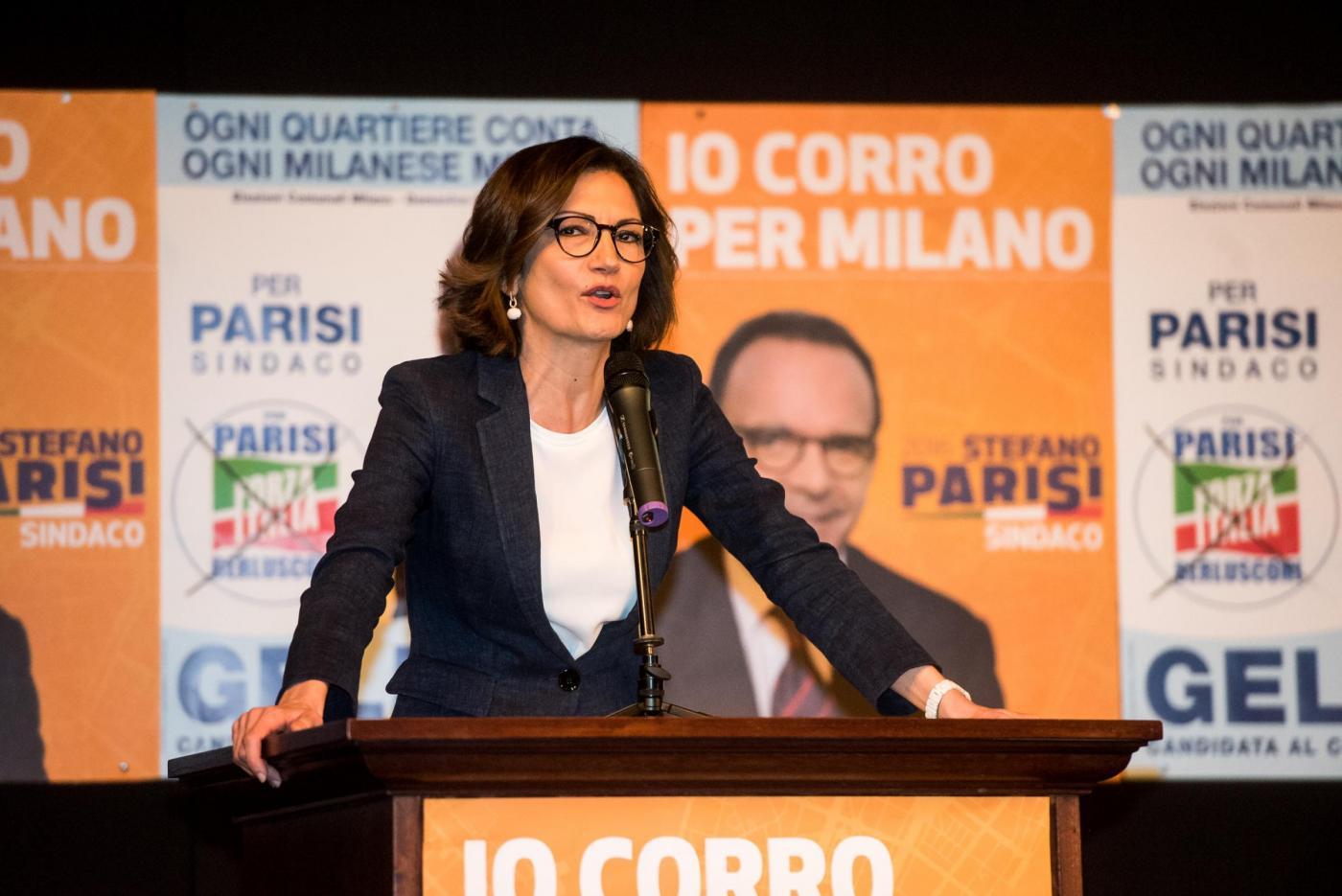 Elezioni comunali Milano 2016, i candidati della lista di Forza Italia per Stefano Parisi