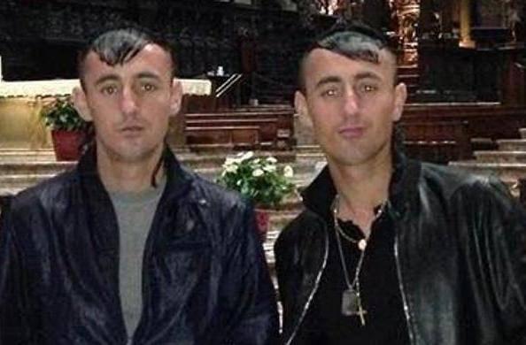 gemelli trushi