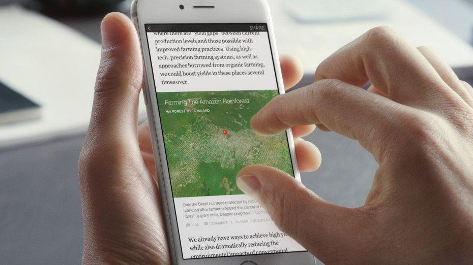 Google Instant Content, una minaccia per i giornali digitali?