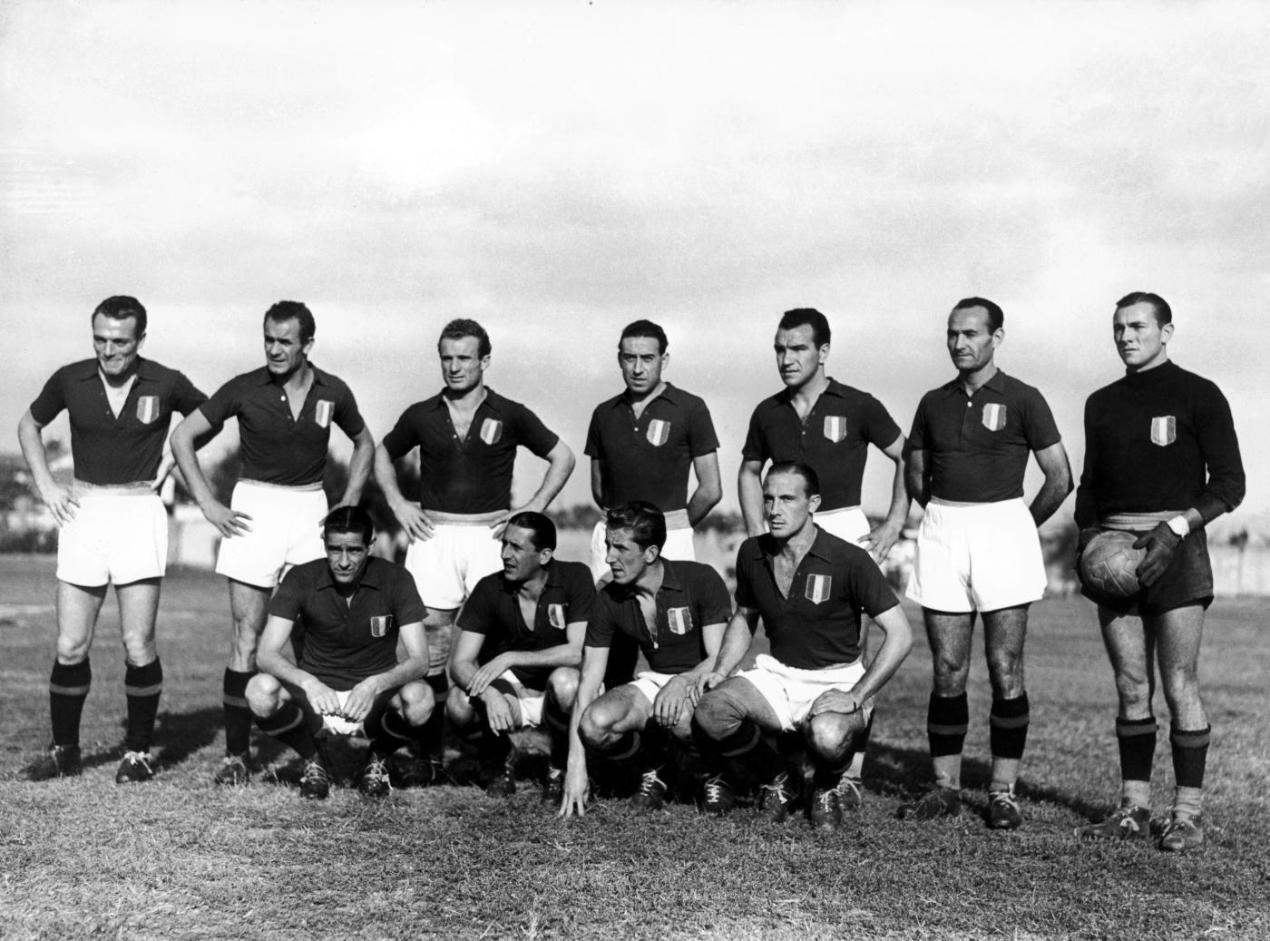 Grande Torino: 69 anni fa la tragedia di Superga