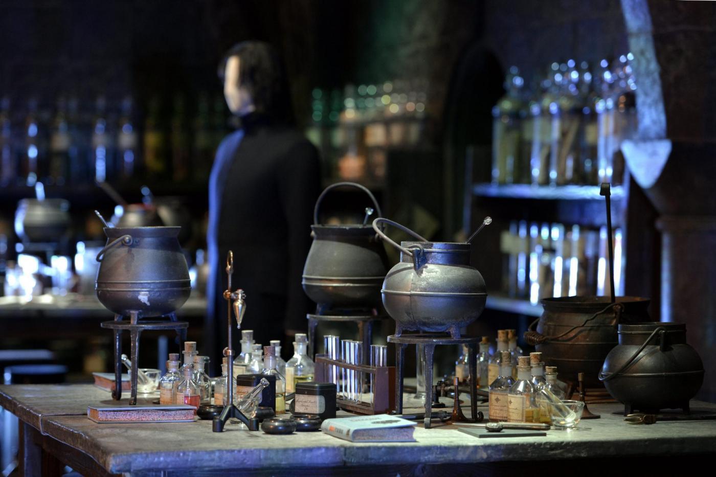 harry potter, le frasi più belle